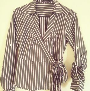 Twenty one estirpe blouse